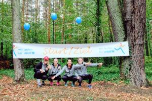 DSC Schirmherrschaft Dresdner UNICEF Familienlauf