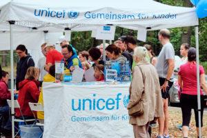 Unicef Dresdner Familienlauf