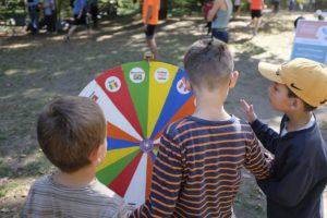 Rückblick Unicef Familienlauf 2019